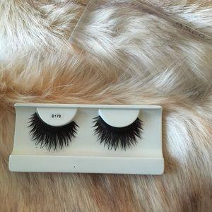 3badd2ad15f eldora Makeup   False Lashes In Style B178   Poshmark